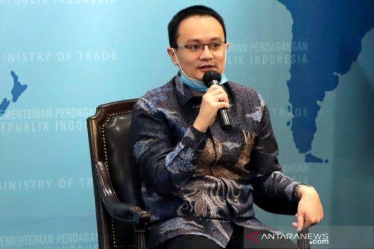 Wamendag: Tidak mungkin menutup diri dari perdagangan luar negeri