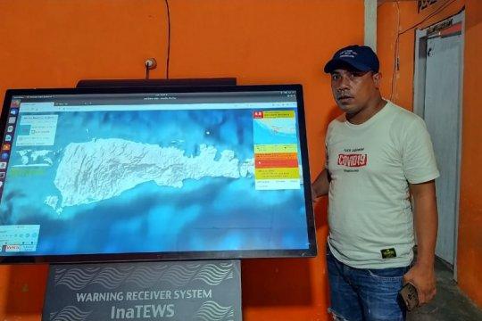 Kemenhub pasang 100 alat deteksi gempa dan tsunami tahun ini