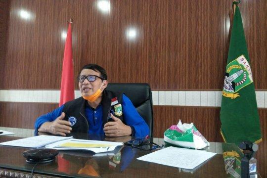Perpanjang PSBB, Wahidin targetkan Banten jadi zona hijau