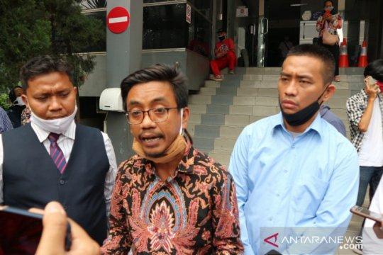 Advokat minta Polda Metro ungkap kasus pemalsuan SNI