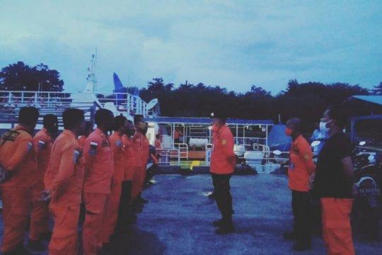 Operasi SAR Biak cari lima penumpang kapal motor Sowibena