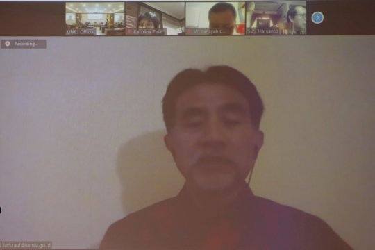 Kemenko Polhukam sebut ASEAN terus berkolaborasi kendalikan COVID-19