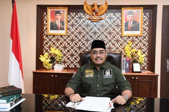 Jazilul Fawaid sepakat lembaga tak produktif akan dibubarkan