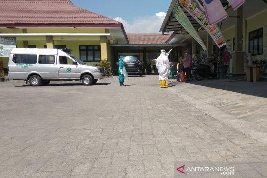 Satu petugas positif COVID-19, Puskesmas Puri ditutup sementara