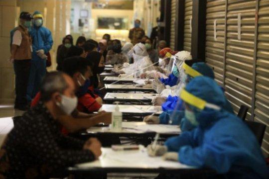 Waspadai peningkatan kasus klaster keluarga-perkantoran di Yogyakarta