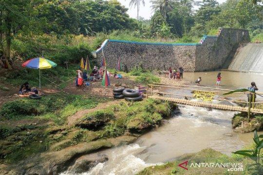 Bendungan Cihud jadi destinasi wisata baru di Kabupaten Bogor