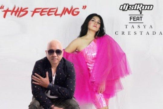 """DJ Stroo luncurkan lagu """"This Feeling"""" dalam dua versi"""
