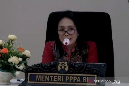 Korbannya besar, Menteri PPPA: Indonesia negara asal perdagangan orang
