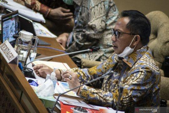 Pulau Malamber masuk kesimpulan rapat Komisi II DPR dengan Mendagri