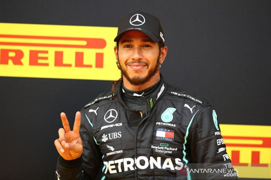 Delapan gelar juara dunia bagi Hamilton itu mudah, kata Prost