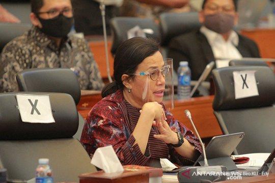 Sri Mulyani: Presiden minta RAPBN 2021 fokus ke empat program besar
