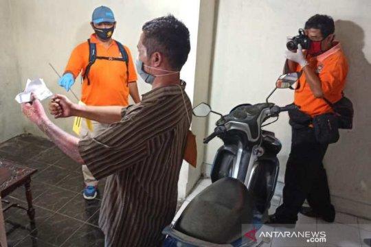 Tersangka pembakar anak di Temanggung siramkan bensin ke tubuh korban