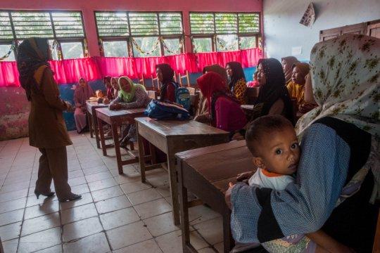 Sekolah dasar di Lebak terapkan pembelajaran klaster