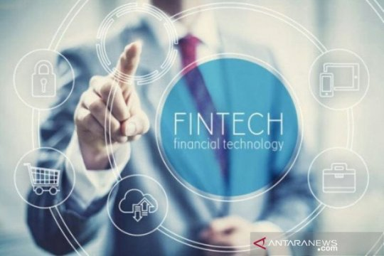 Pinjaman online via fintech melambat selama Covid-19