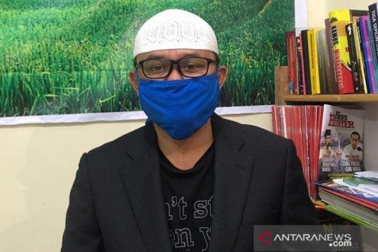 Semua pasien COVID-19 di Padang Panjang dinyatakan sembuh