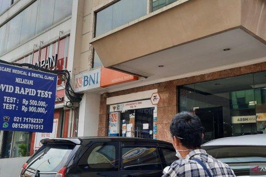 "Jakarta Selatan tunggu regulasi resmi tarif ""rapid test"" COVID-19"