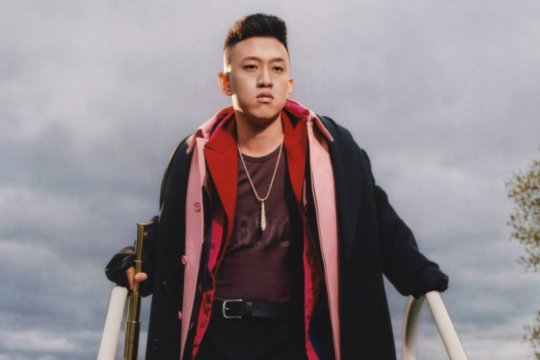 "Rich Brian rilis lagu ""Love in My Pocket"""