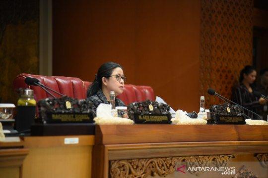 Puan Maharani akan pimpin Rapat Paripurna DPR Selasa siang