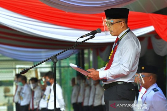 Dirjen Pajak paparkan 3 dampak besar COVID-19 bagi ekonomi Indonesia