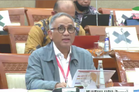 Hutama Karya: PMN Rp3,5 triliun untuk dua ruas tol Trans Sumatera