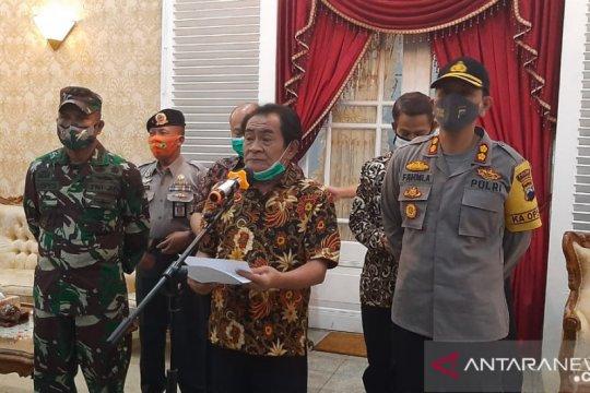 Bupati sebut 41 pasien COVID-19 di Banjarnegara dinyatakan sembuh