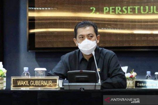 Wagub Kaltim minta masyarakat waspadai transmisi lokal di Samarinda