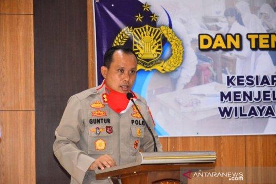Polres Tanjung Jabung Barat buru pencetak uang palsu sempat beredar