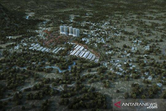 Mandiri fasilitasi KPR pengembangan rumah 25 ha di Sentul