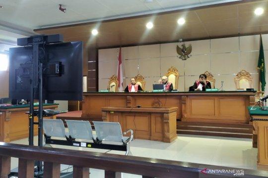 Hakim tolak eksepsi Sunda Empire, persidangan tetap berlanjut