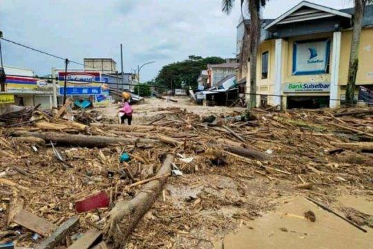 BMKG: Banjir bandang di Luwu Utara disebabkan hujan lebat