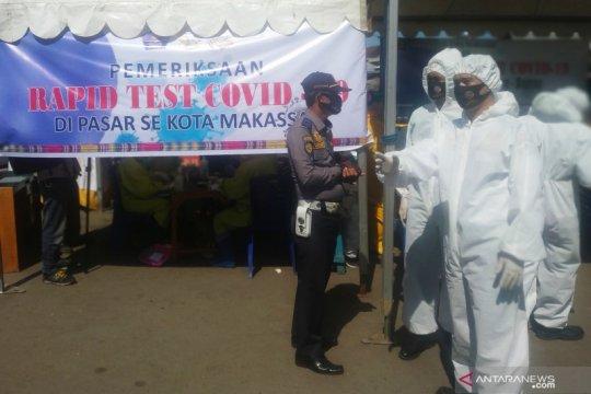 Bawaslu Sulsel minta 545 PPDP Makassar reaktif COVID-19 segera diganti