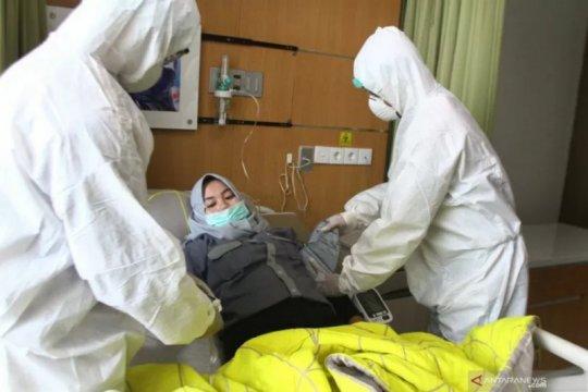 Pasien sembuh dari COVID-19 di DIY bertambah menjadi 304 orang