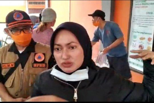 Bupati Luwu Utara tunggu bantuan pusat tangani dampak banjir