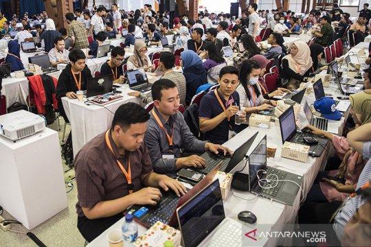 Pemanfaatan teknologi cloud masih minim di Indonesia, ini sebabnya