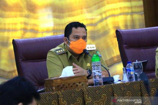Pemkot Tangerang beri sanksi sekolah lakukan belajar tatap muka