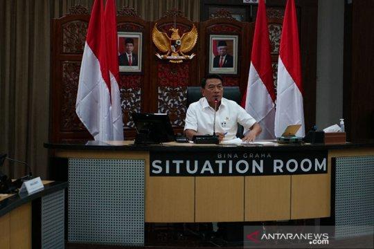 Istana enggan komentari putusan PTUN batalkan pemecatan Evi Ginting