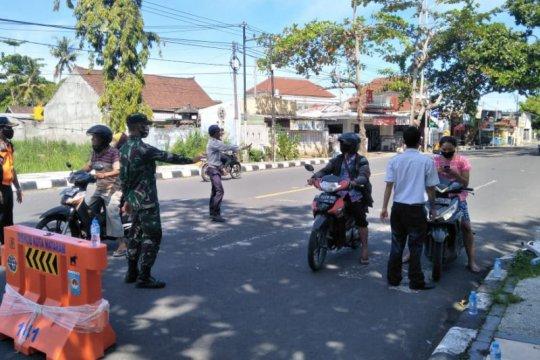 Pemkot Mataram jaga ketat pintu masuk cegah penyebaran COVID-19