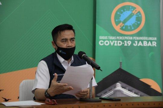 Tes COVID-19 akan digelar untuk 600 warga sekitar Secapa AD