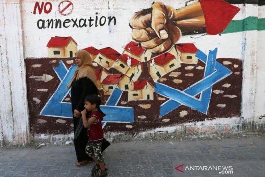 Yordania: Aneksasi Israel terhadap Palestina picu bencana