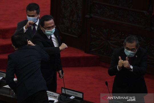 BPK berikan Opini Wajar Tanpa Pengecualian untuk LKPP Tahun 2019