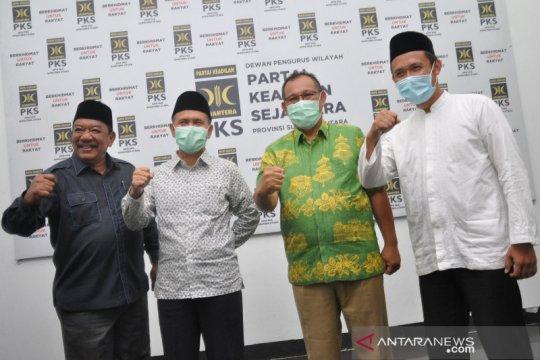 PKS Sumut usung Akhyar Nasution jadi calon Wali Kota Medan pada Pilkada 2020