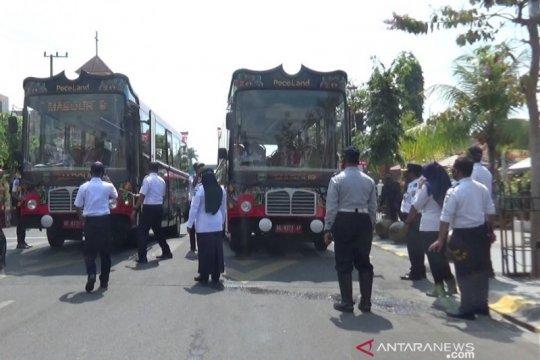 Pemkot Malang berencana tambah dua bus wisata Macito