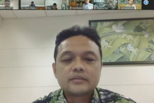 Saksi Agus Rahardjo dkk beberkan gerakan tolak revisi UU KPK
