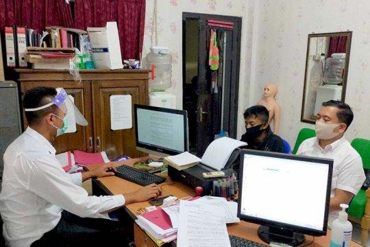 Seorang anak di Banyumas terancam hukuman 15 tahun penjara