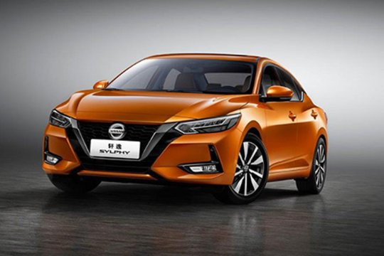 Penjualan Nissan masih memprihatinkan pada Mei, kecuali di China