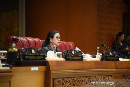 Ketua DPR melantik pengurus Kaukus Perempuan Parlemen Indonesia