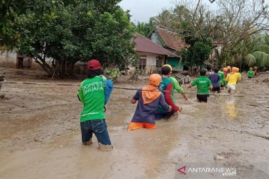 Dompet Dhuafa Sulsel turunkan tim bantu korban di Masamba