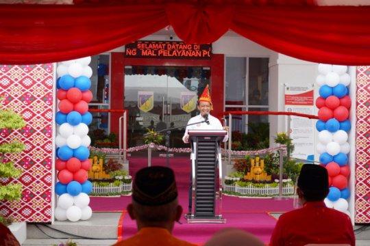 BKPM harap Mal Pelayanan Publik Sulawesi Tengah jadi contoh