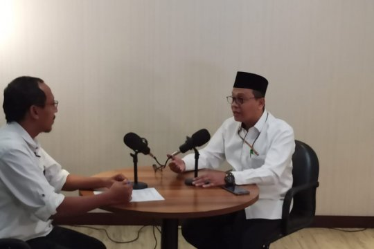 KSP: Perubahan kultur pesantren jadi tantangan saat pandemi
