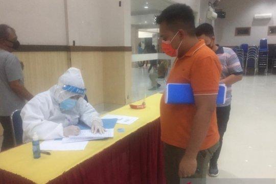 Gugus Sultra: Tes cepat ungkap 48 terindikasi virus corona